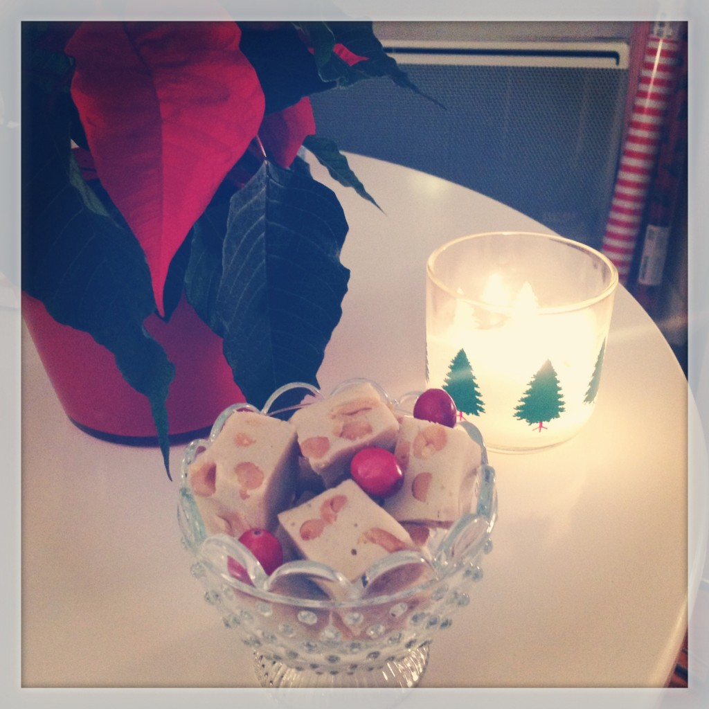 Fudge-Avent-Poinsettia-bougie