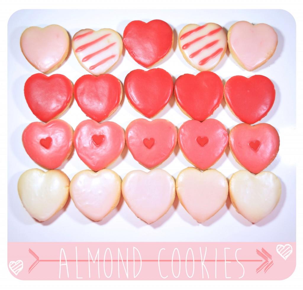 biscuits-amandes-almond-cookies-saint-valentin-coeur-rose-recette