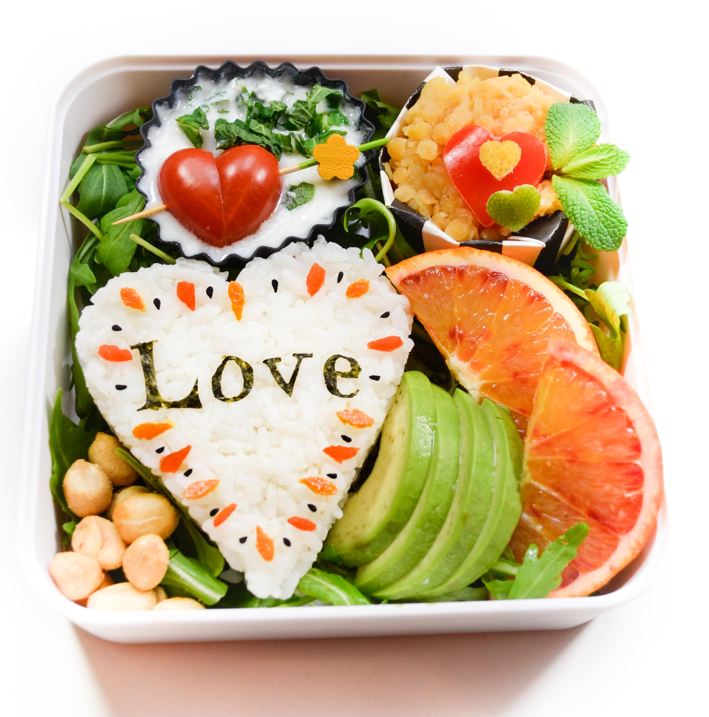My sweet blood orange valentine blogs de cuisine - Cuisine saint valentin ...