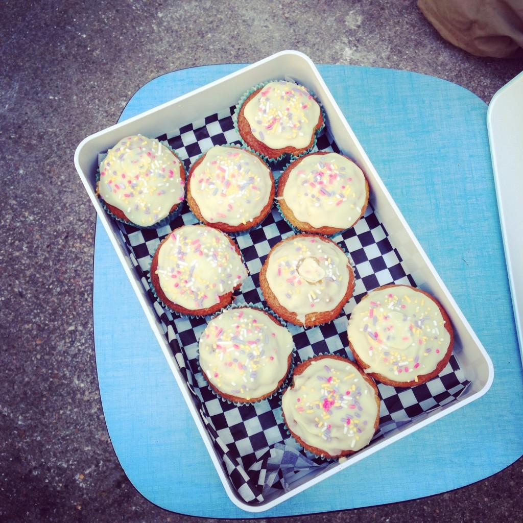 cupcake irodori bento