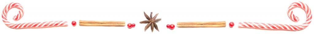 sucre d'orge cannelle anis étoilé de noel
