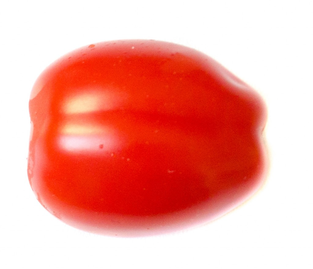 tomate coeur de pigeon